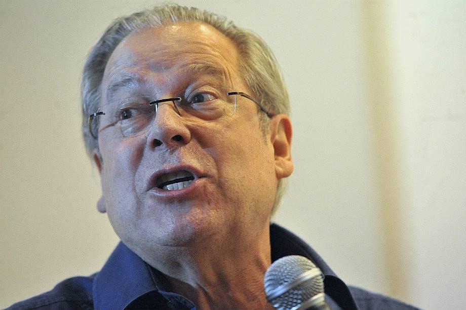 José Dirceu, ex-ministro de Lula da Silva