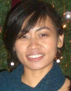 """Chui Yim """"Maggie"""" Lau, geomicrobiologista da Universidade de Princeton, EUA"""