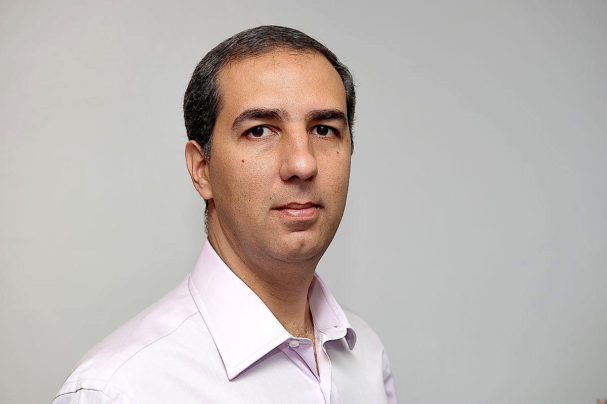 José Eliton Figuêredo Júnior
