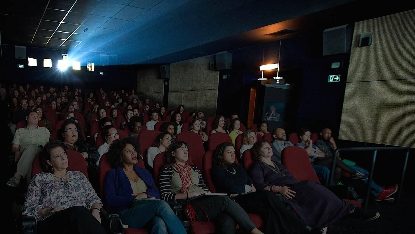 Circuito Cinemas : Cinema sob demanda colocar nas salas filmes de fora do