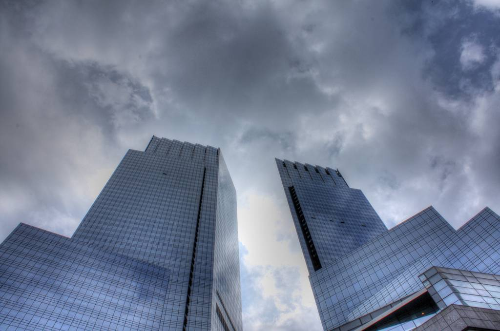 Time Warner Center, Nova Iorque