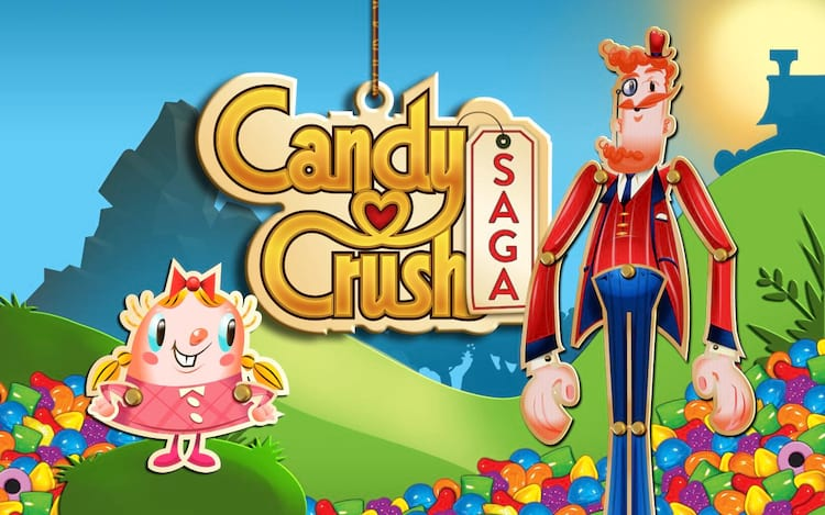 Candy Crush sairá do celular e aparecerá na TV em novo programa nos EUA