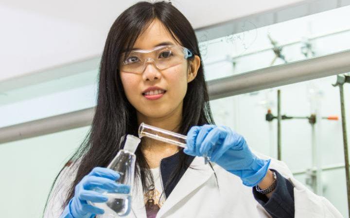 Terá Shu Lam encontrado a chave para vencer as superbactérias?