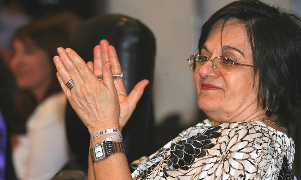 Maria da Penha recebe o título de cidadão baiana
