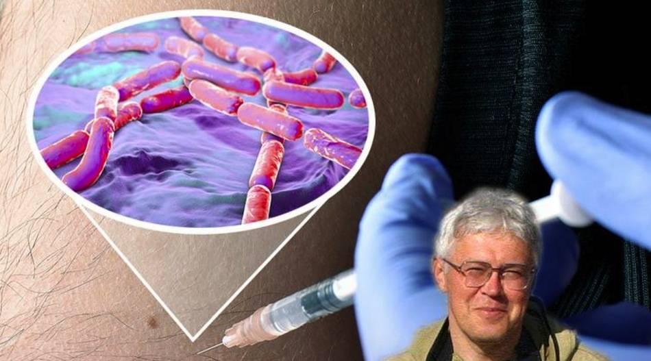 O dr. Anatoli Brouchkov acredita que essa bacteria, descobertas em 2009, pode ser o segredo para a vida eterna