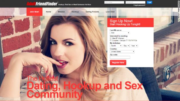 Swing de dating site