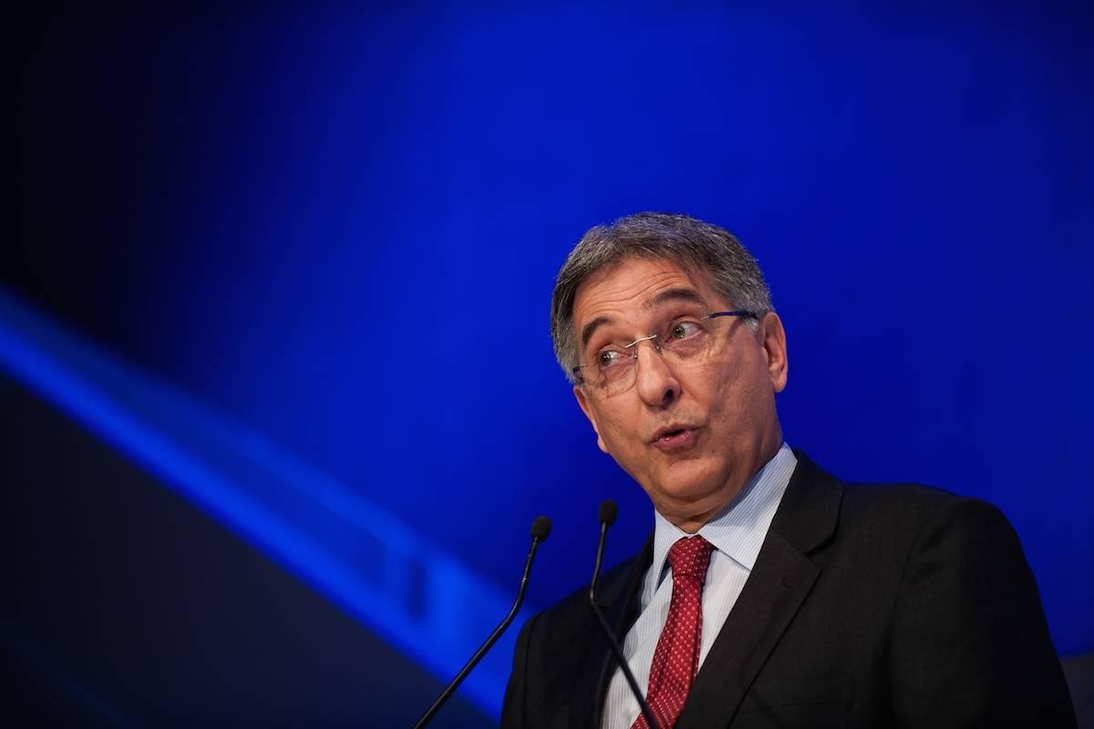 O ex-ministro do Desenvolvimento, Indústria e Comércio Exterior, Fernando Pimentel