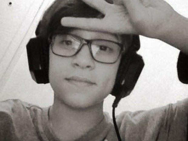 Gustavo Riveiros Detter, de 13 anos