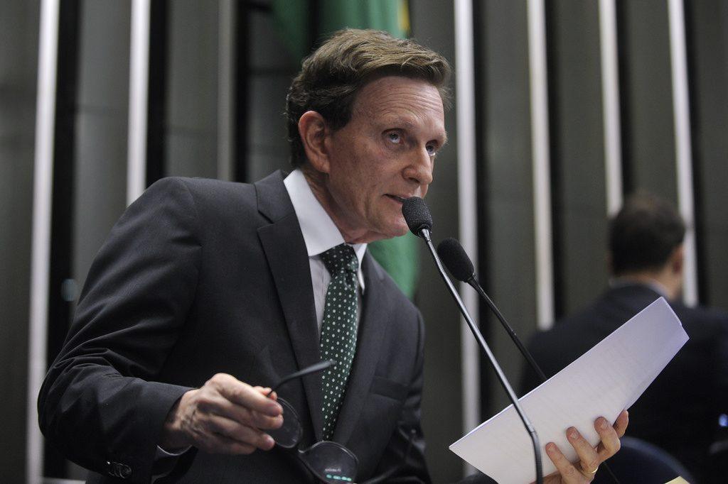 Marcelo Crivella (PRB-RJ)