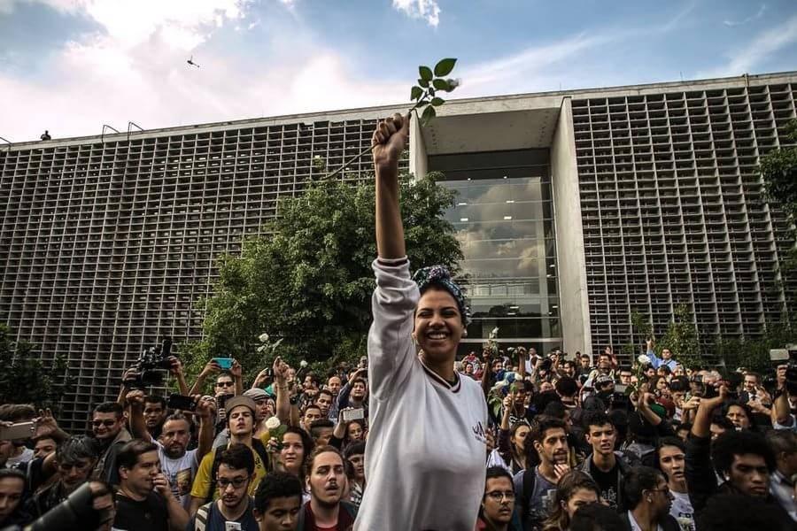 Um ano de Primavera Secundarista, o movimento que ocupou o Brasil
