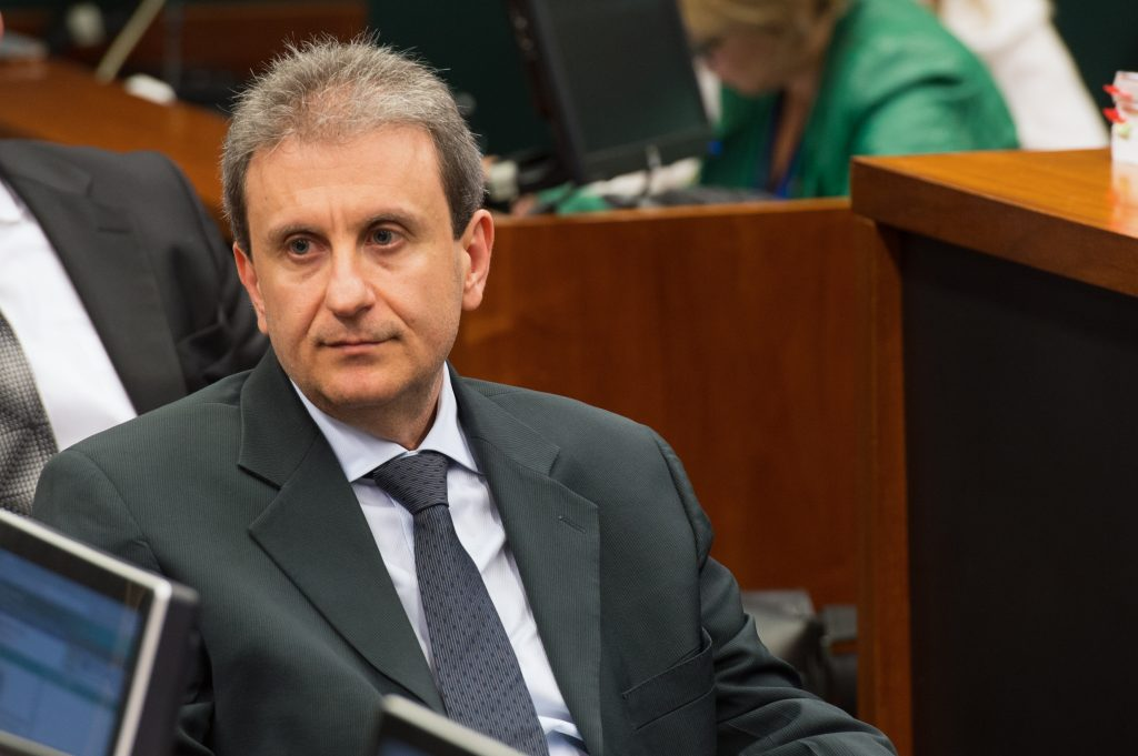 Doleiro Alberto Youssef na CPI da Petrobras