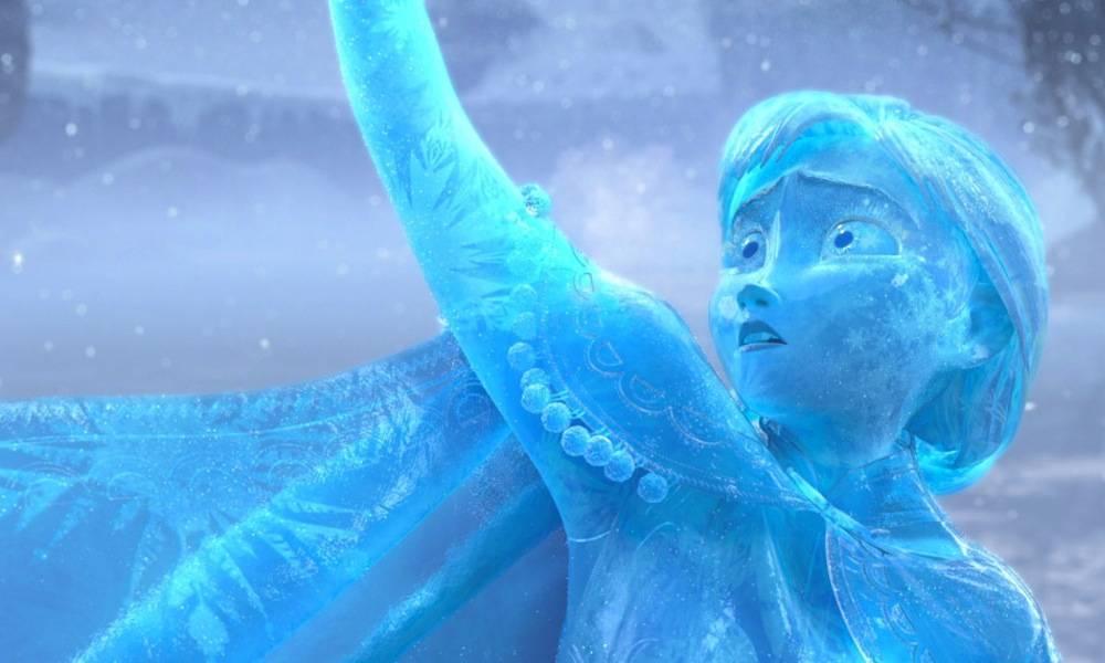 """""""Frozen"""", 2013"""