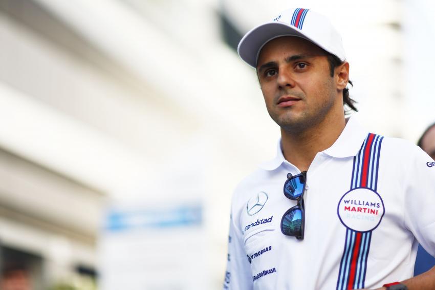O veterano brasileiro Felipe Massa (Williams) anunciou recentemente que irá se aposentar da F1