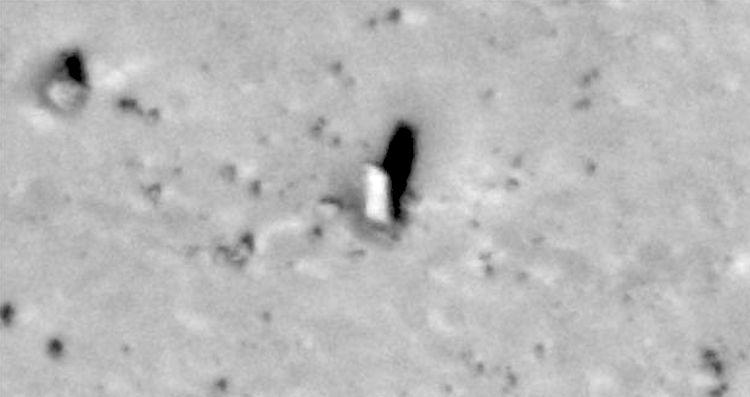 O Monólito de Marte pode conter segredos sobre formação de Fobos