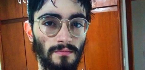 Guilherme Silva Neto, morto pelo pai depois de uma discussão sobre ocupação de escolas