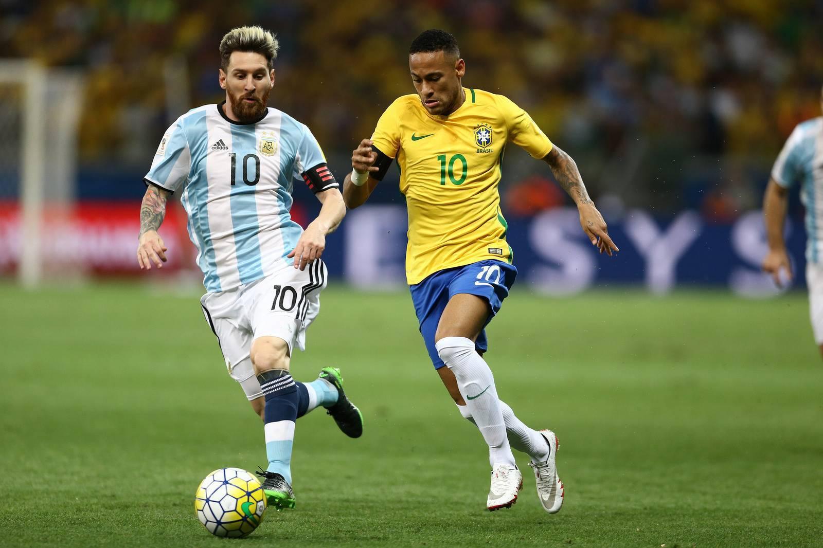Brasil sairá vencedor da Copa 2018  e quem diz é a matemática 7ce1e48ec2a49