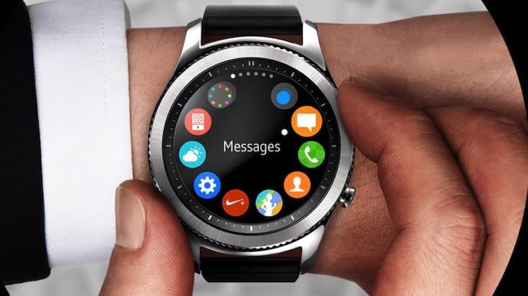 Relógio inteligente da Samsung chega ao Brasil por R$ 2.199 . Aparelho foi lançado nos Estados Unidos em agosto deste ano por US$ 450.