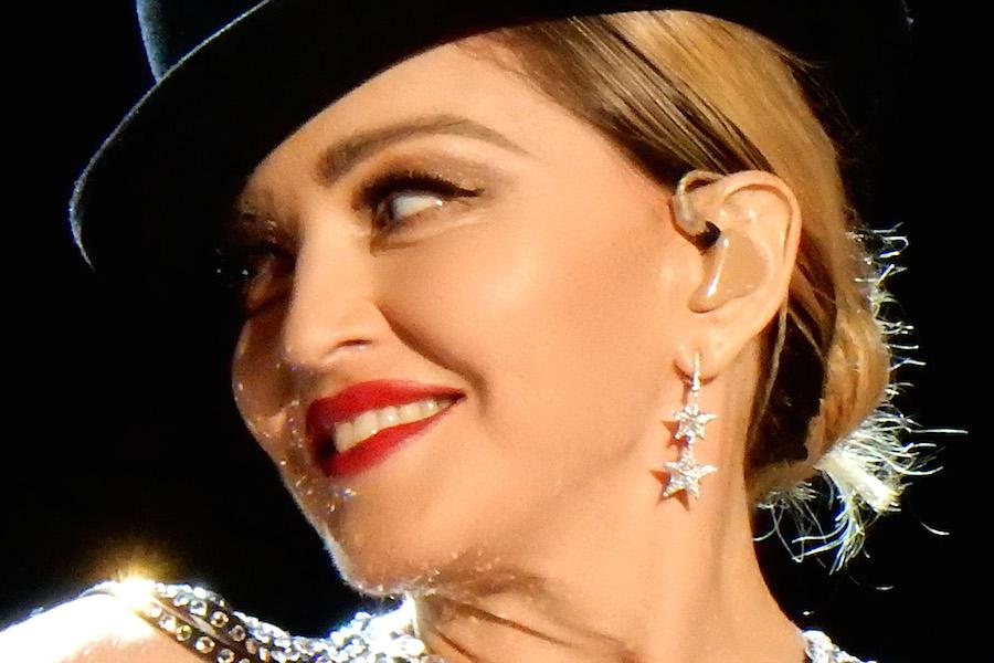 Madonna, Rebel Heart Tour 2016 - Sydney