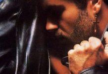 """George Michael, """"Faith"""""""