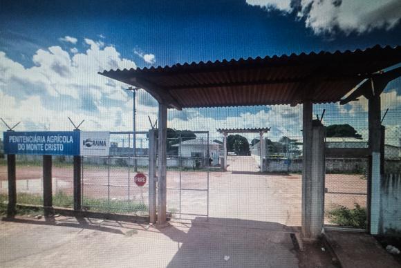 Pelo menos 33 pessoas morreram na Penitenciária de Monte Cristo, em Roraima