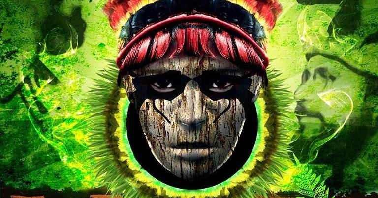 """""""Xingu, o Clamor da Floresta"""", enredo da escola de samba Imperatriz Leopoldinense para o carnaval 2017 do Rio"""