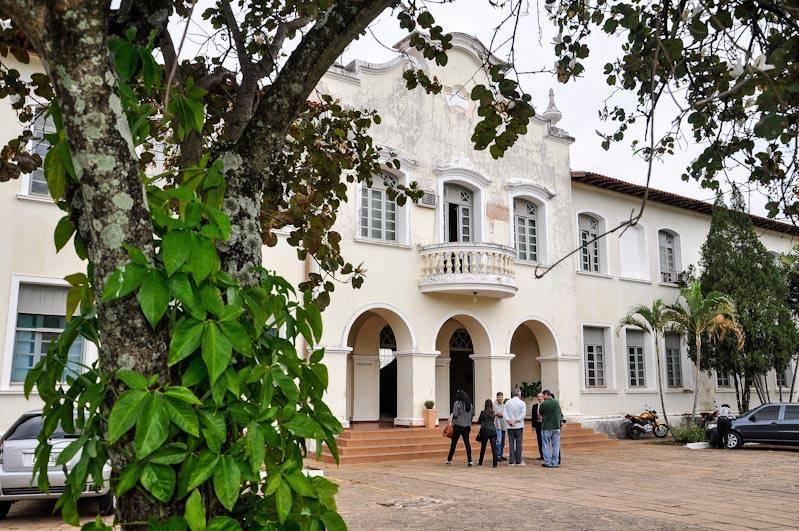 Centro de Progressão Penitenciária III de Bauru - Instituto Penal Agrícola Professor Noé Azevedo