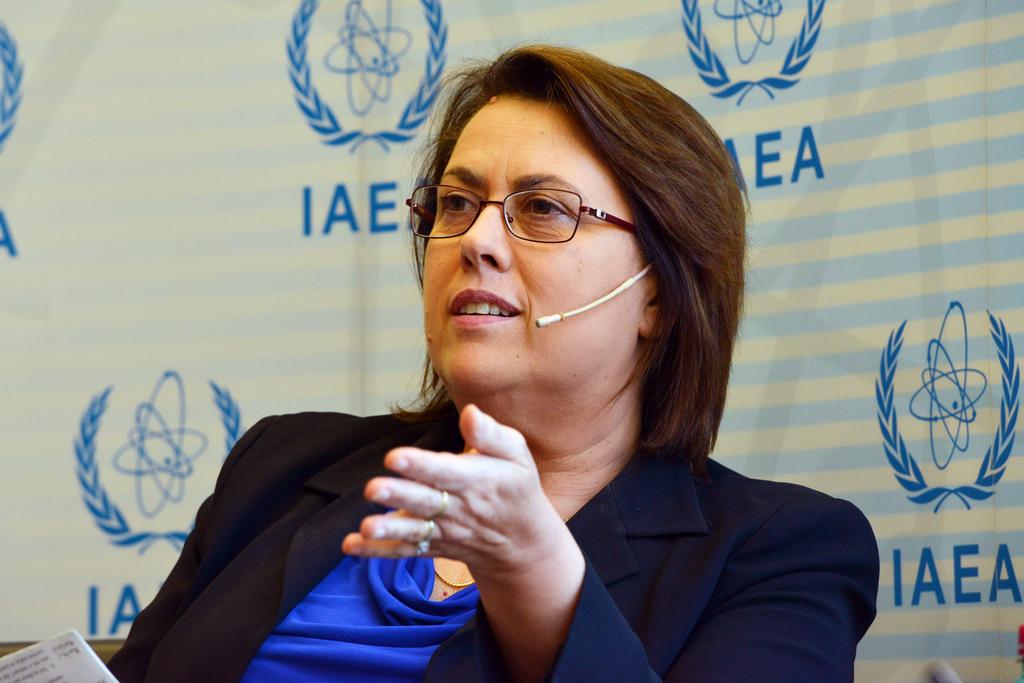 Simonetta Di Pippo