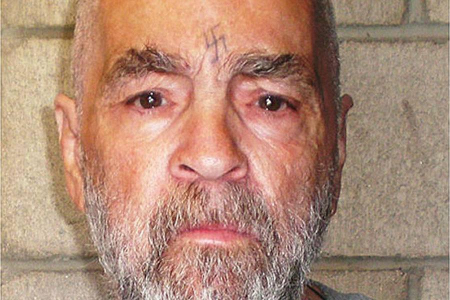 Charles Manson, o assassino mais famoso da América