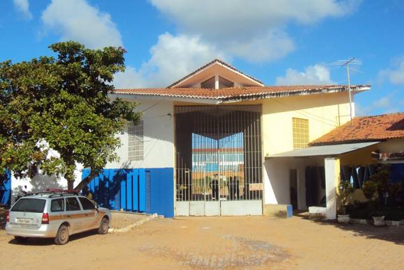 Penitenciária Estadual Dr. Francisco Nogueira Fernandes, Alcaçuz (Natal)