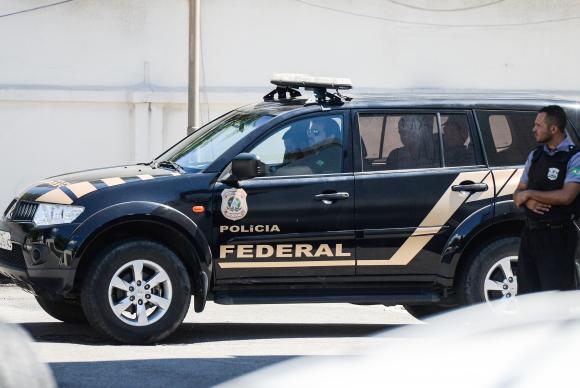 Eike Batista foi preso pela Polícia Federal ao desembarcar no Aeroporto do Galeão, no Rio de Janeiro