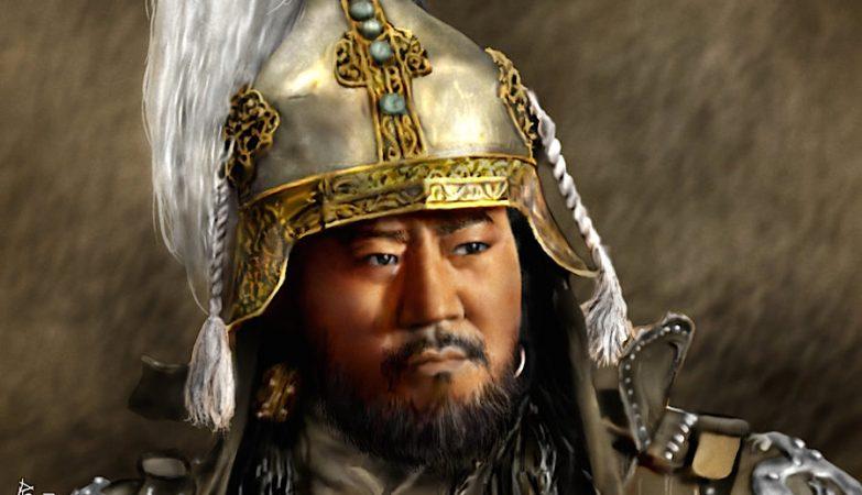 Genghis Khan unificou as tribos nômades antes de conquistar grandes áreas da Eurásia