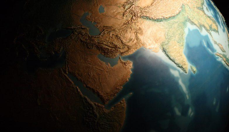 Conhece a Zelândia? É continente escondido da Terra