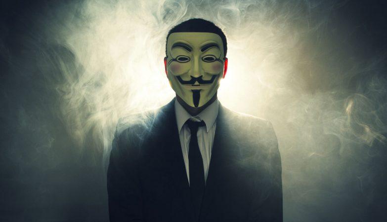 Anonymous já ameaçou até o novo Presidente dos EUA