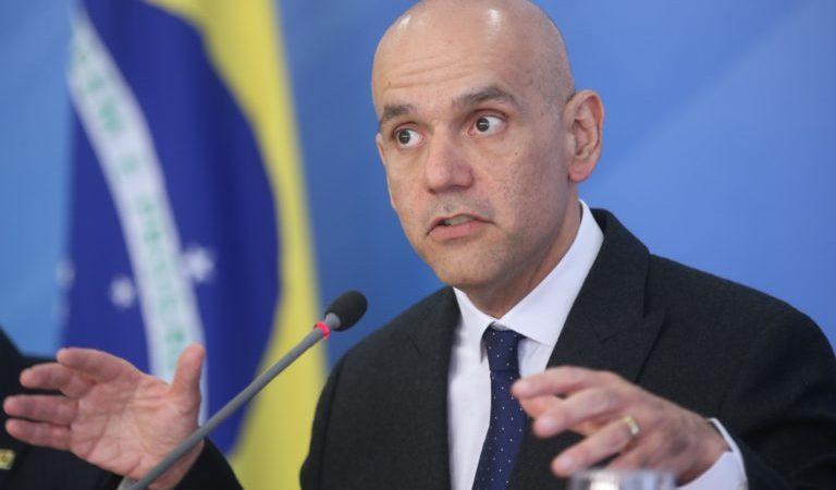 O secretário de Previdência Social do Ministério da Fazenda, Marcelo Caetano