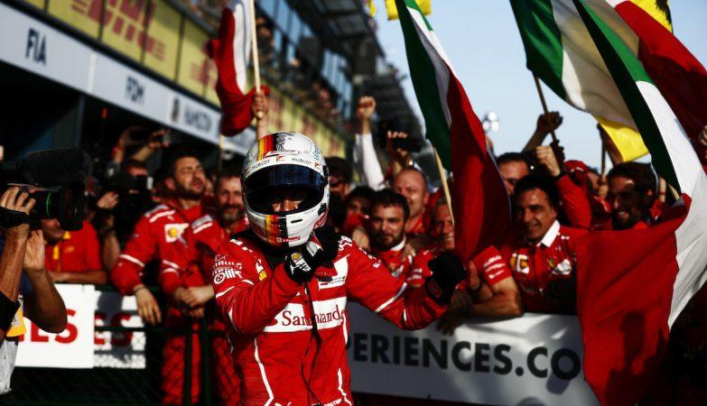 Primeira corrida do ano da Fórmula 1 no GP da Austrália