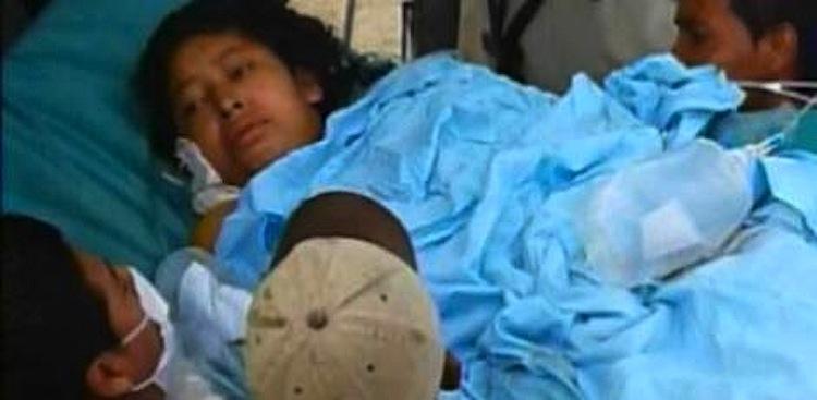 Vilma Trujillo passou vários dias internada em estado grave antes de morrer
