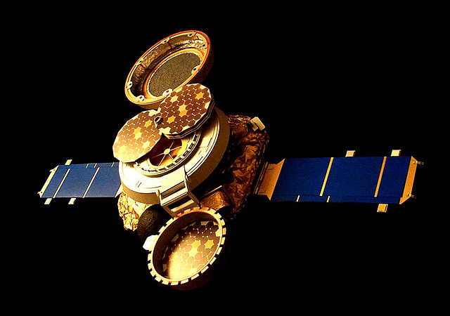 A nave Genesis ficou 3 anos acampada no ponto exacto em que a gravidade do Sol e da terra se anulam