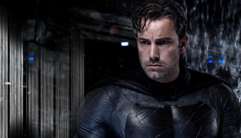 """Ben Affleck, """"Batman v Superman: Dawn of Justice"""" (2016)"""