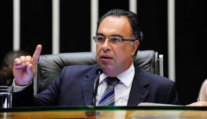 Ex-deputado André Vargas