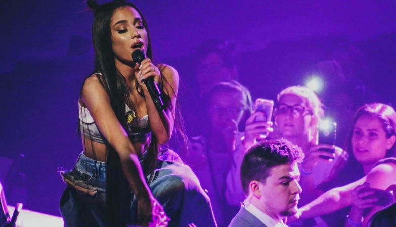Atentado ocorreu no fim do de Ariana Grande em Manchester