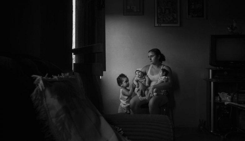 O fotógrafo Lalo de Almeida ganhou o 2º lugar na categoria Assuntos Contemporâneos
