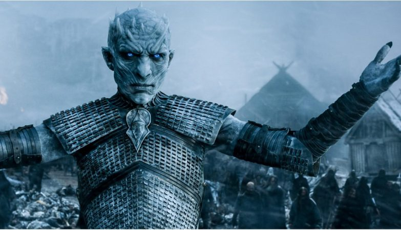 The Winter is Coming, Game of Thrones