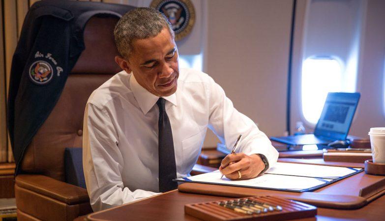 O ex-presidente dos Estados Unidos, Barack Obama