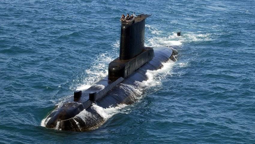 Resultado de imagem para submarino ARA San Juan