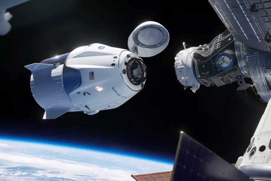 Resultado de imagem para estação espacial internacional