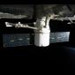 Cápsula Dragon da SpaceX aborta entrega de suprimentos à ISS