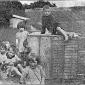 Corpos de 800 crianças são encontrados em orfanato católico