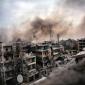 Exército sírio denuncia bombardeio de coligação em armazém químico do Estado Islâmico