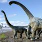 Os titanossauros tiveram problemas de natalidade - e a culpa foi do estresse