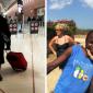 Senhora de 93 anos foi para a África trabalhar como voluntária